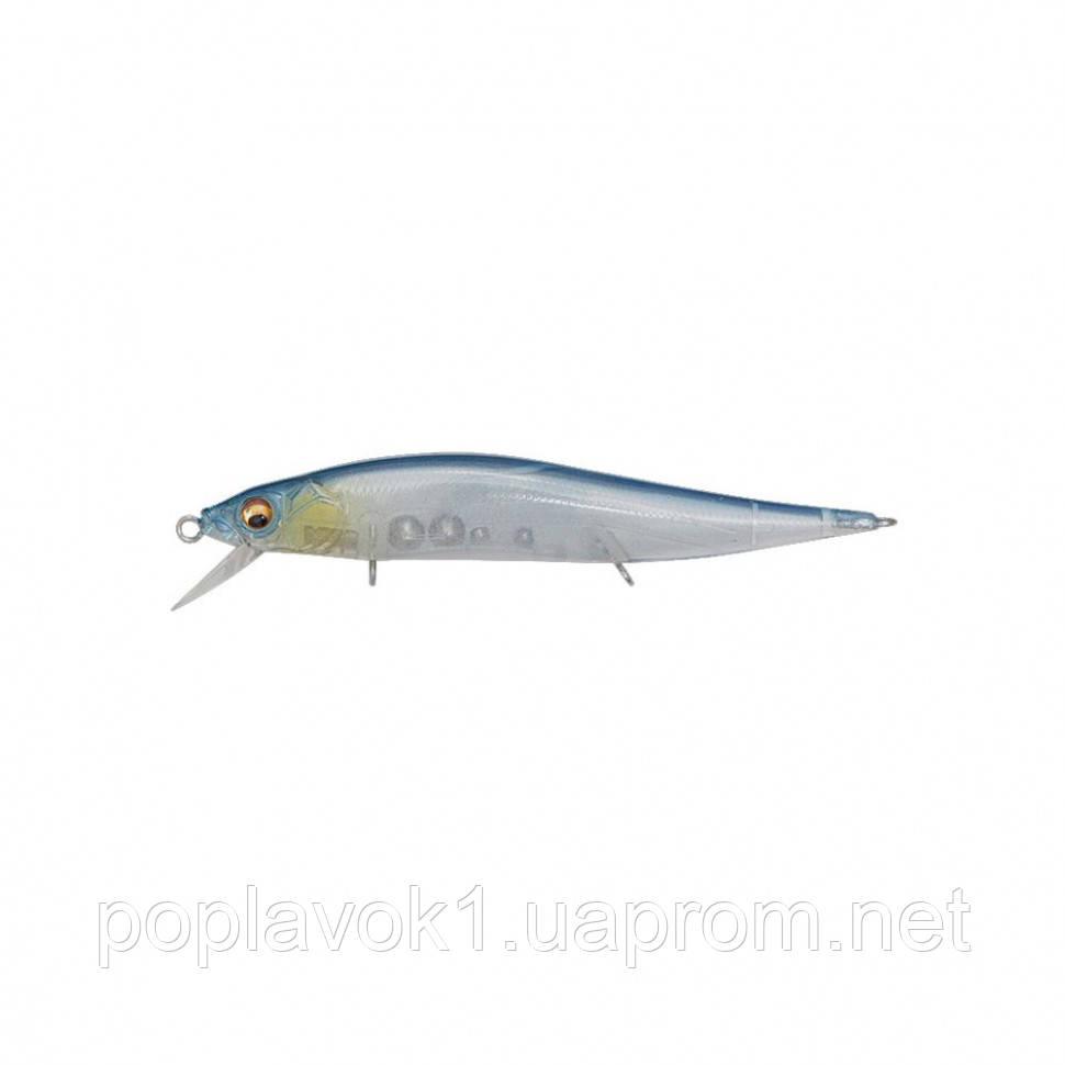 Воблер Megabass Vision OneTen Jr. Racing 98мм/10.5г (Phantom Pro Blue)