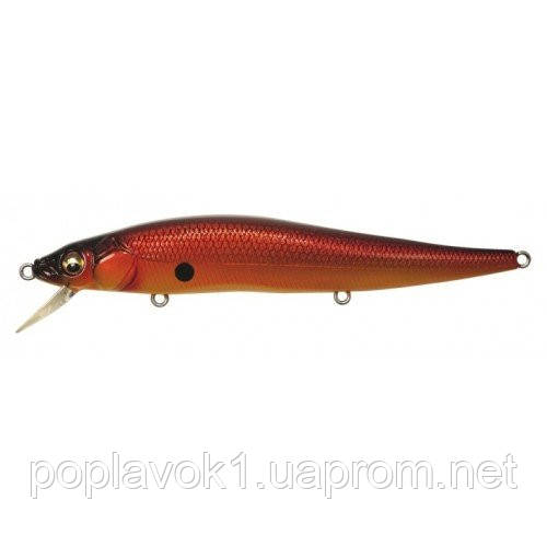 Воблер Megabass Vision OneTen 110.5мм/14г ( Komorin Copper Shad)