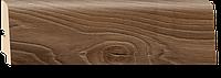 Плинтус Kronopol Aurum 85 Aroma 3882 Орех Барлей