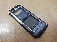 КорпусдляNokia E90 коричневый