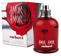 Духи туалетные Cacharel Amor Amor (Кашарель Амор Амор)
