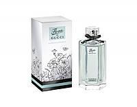 Женская парфюмерная вода Gucci Flora Glamorous Magnolia (Гуччи Флора Гламурус Магнолия)