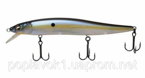 Воблер Megabass Oneten Magnum SP 17.5г (Sexy French Pearl)