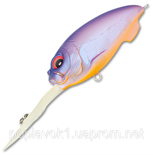 Воблер Megabass MD-X Cyclone 14г (Frozen Tequila)
