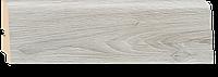 Плинтус Kronopol Aurum 85 Aroma 3880 Ясень Лили