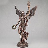 """Подарочная статуэтка Veronese """"Ника"""" (36 см) 75495 A4"""