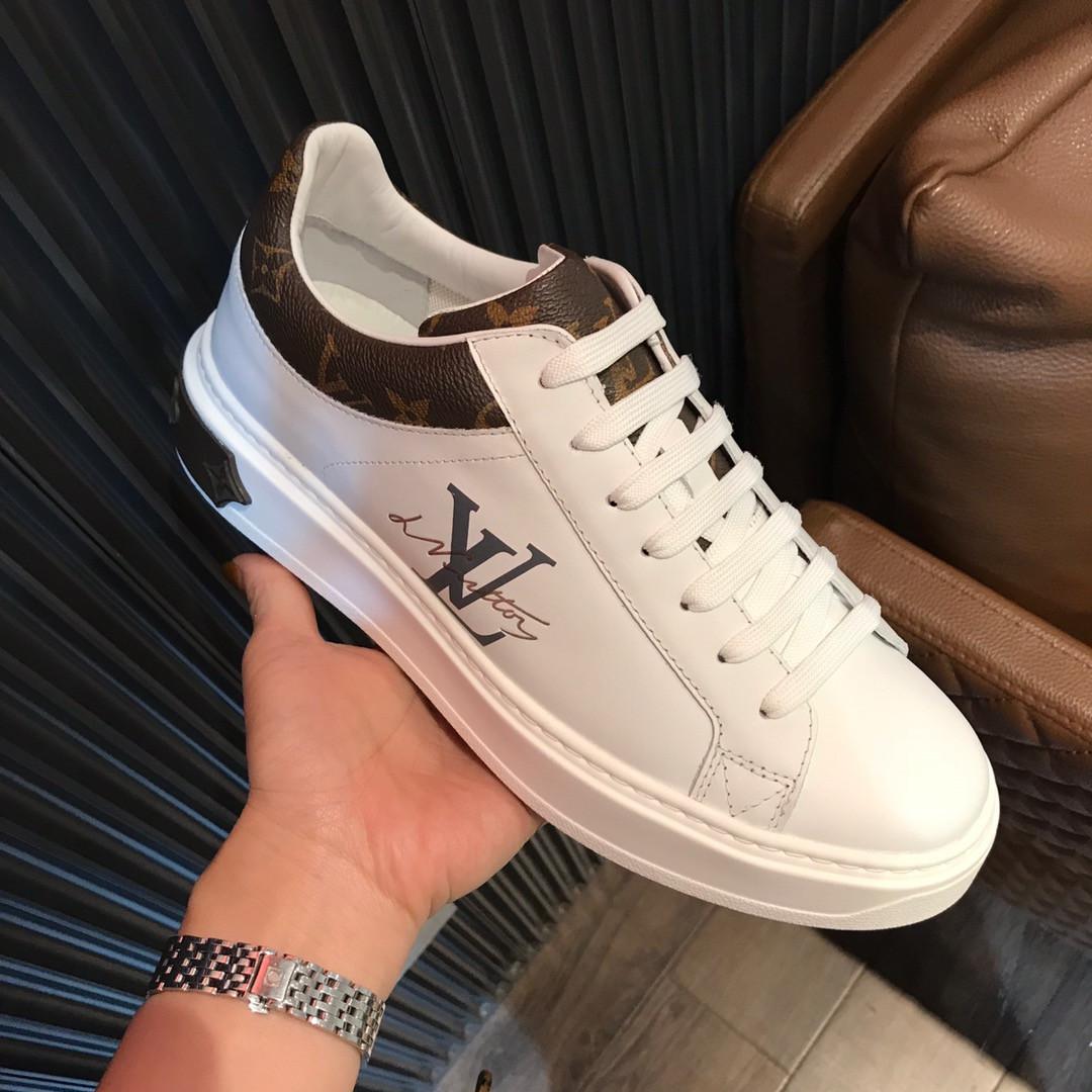 Кеды от Louis Vuitton