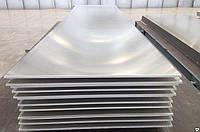 Плита алюминиевая АМГ5 14*1500*4000