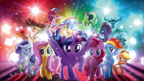 Долгожданная серия игрушек «My Little Pony» уже в продаже!