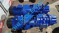 Компрессор роторный газодувка (воздуходувка) 24ВФ-М-40-10,8-3-11 (23ВФ-10/1,5СМ2У3)