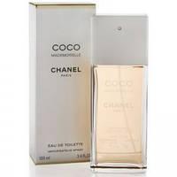 Женская туалетная вода Chanel Coco Mademoiselle (Шанель Коко Мадмуазель) копия