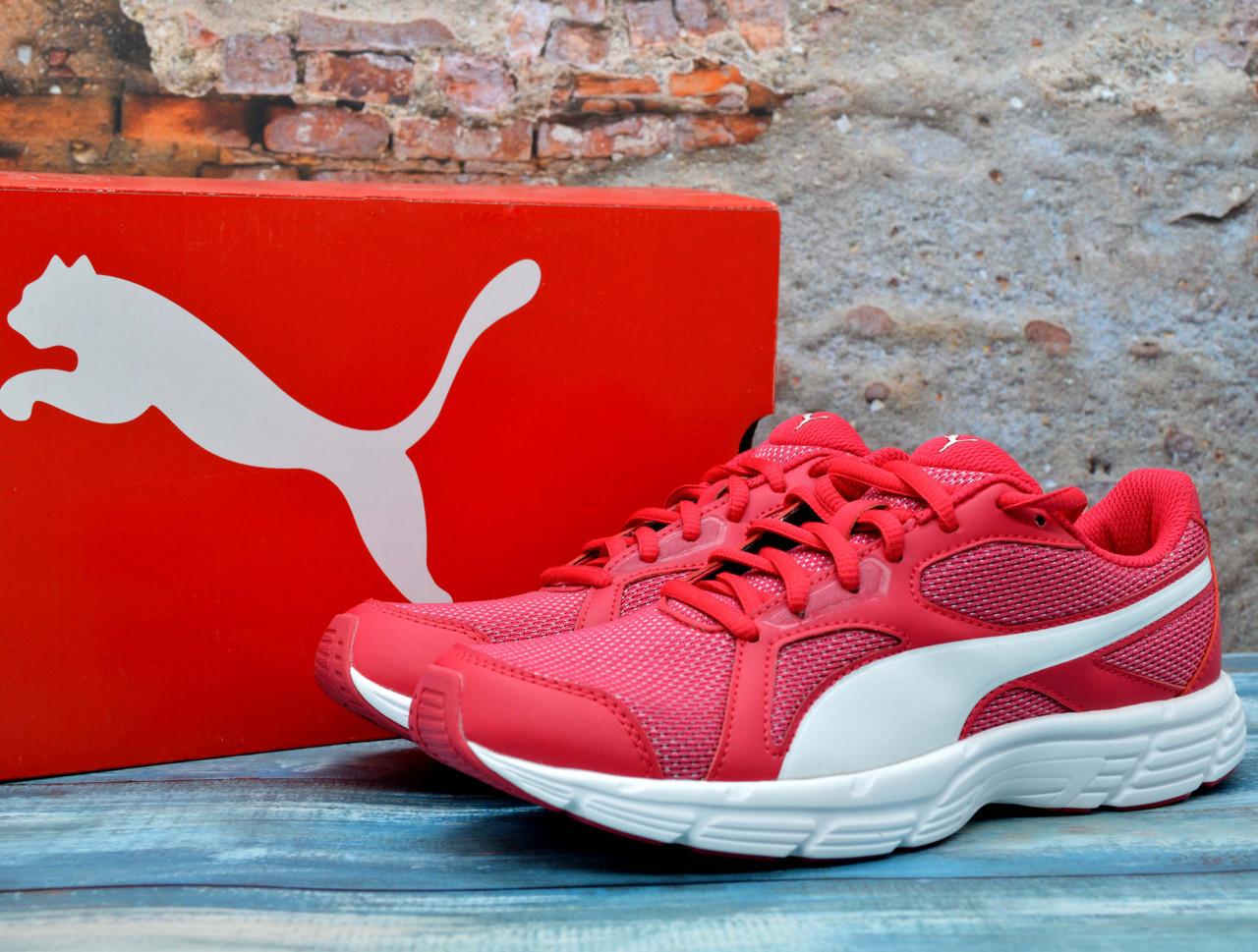✅ Спортивные женские кроссовки Puma axis 4  Пума Оригинал  для бега 37р - 23,5 см