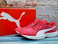 ✅ Спортивные женские кроссовки Puma axis 4  Пума Оригинал  для бега 37р - 23,5 см, фото 1