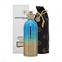 Парфюмированная вода Montale Intense So Iris для мужчин и женщин (оригинал) - edp 100 ml tester