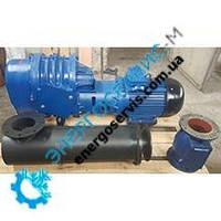Компрессор роторный газодувка (воздуходувка) 32ВФ-М-50-13,2-1-18,5 (32ВФ-13/1,5СМ2У3)
