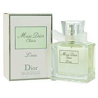 Женский парфюм Christian Dior Miss Dior Cherie L`eau (Кристиан Диор Мисс Диор Чери Леу) копия