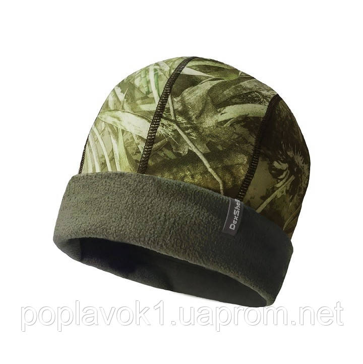 Водонепроницаемая шапка DexShell Watch Hat (Real Tree® MAX-5®) DH9912RTC (LXL)