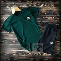 Летний комплект New Balance футболка+шорты. Можно отдельно