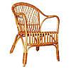 Кресло плетеное КО 3