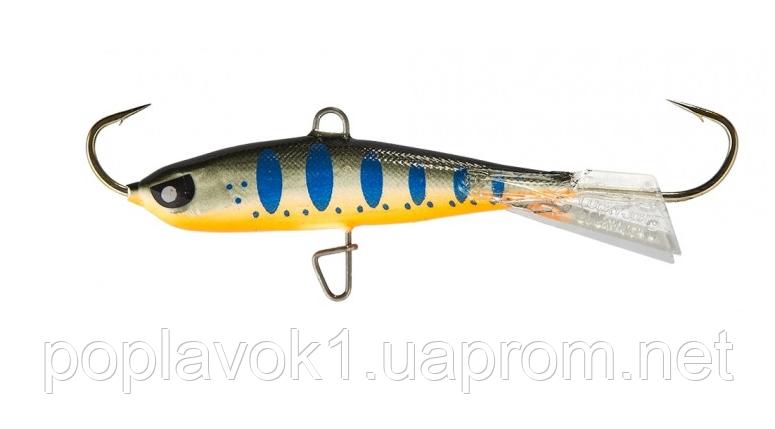 Балансир Lucky John Nordic 6 60мм 36г (103)
