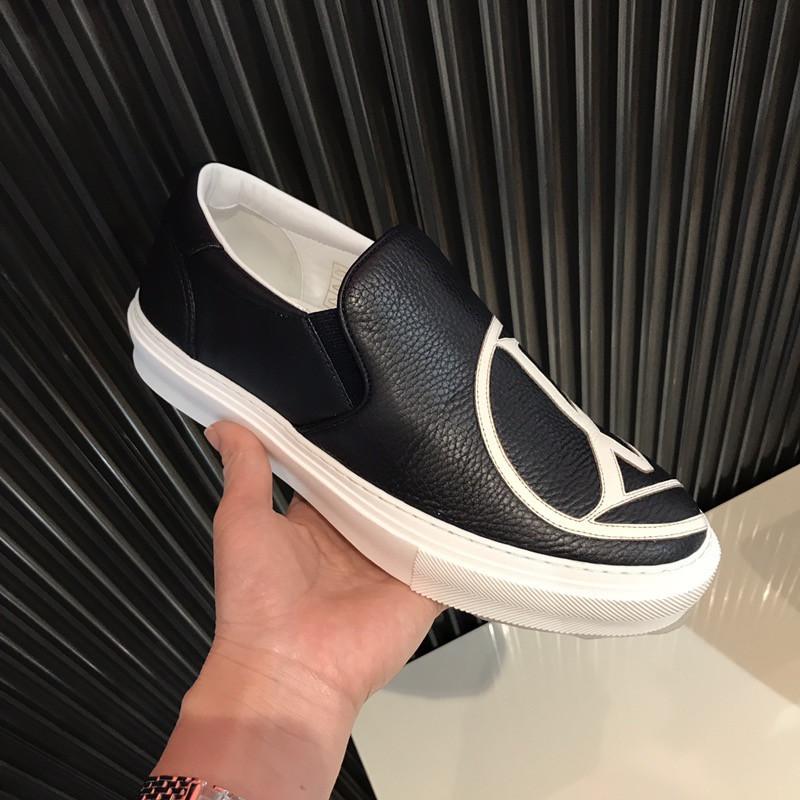 Мужские слипоны Louis Vuitton
