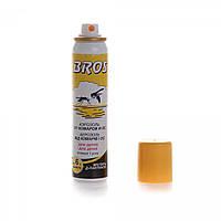 Брос аэрозоль от комаров для детей  BROS 90 мл