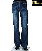 Стильные молодежные джинсы мужские LTB,Демисезонные