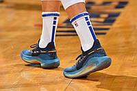 Баскетбольные кроссовки Under Armour Curry 6 'Underrated'