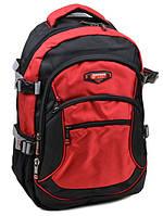 Рюкзак Городской нейлон Power In Eavas 9617 red, фото 1