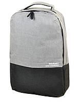 Рюкзак Міський oxford MEINAILI 018 black