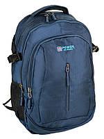 Рюкзак Городской нейлон Power In Eavas 7188 blue, фото 1