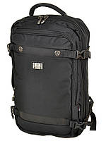 Рюкзак Міський нейлон Witzman B560 black