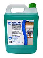 Нейтральное моющее средство Бланидас для водостойких полов (5 л)