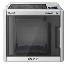 3D-принтер Mimaki 3DFF-222, фото 2