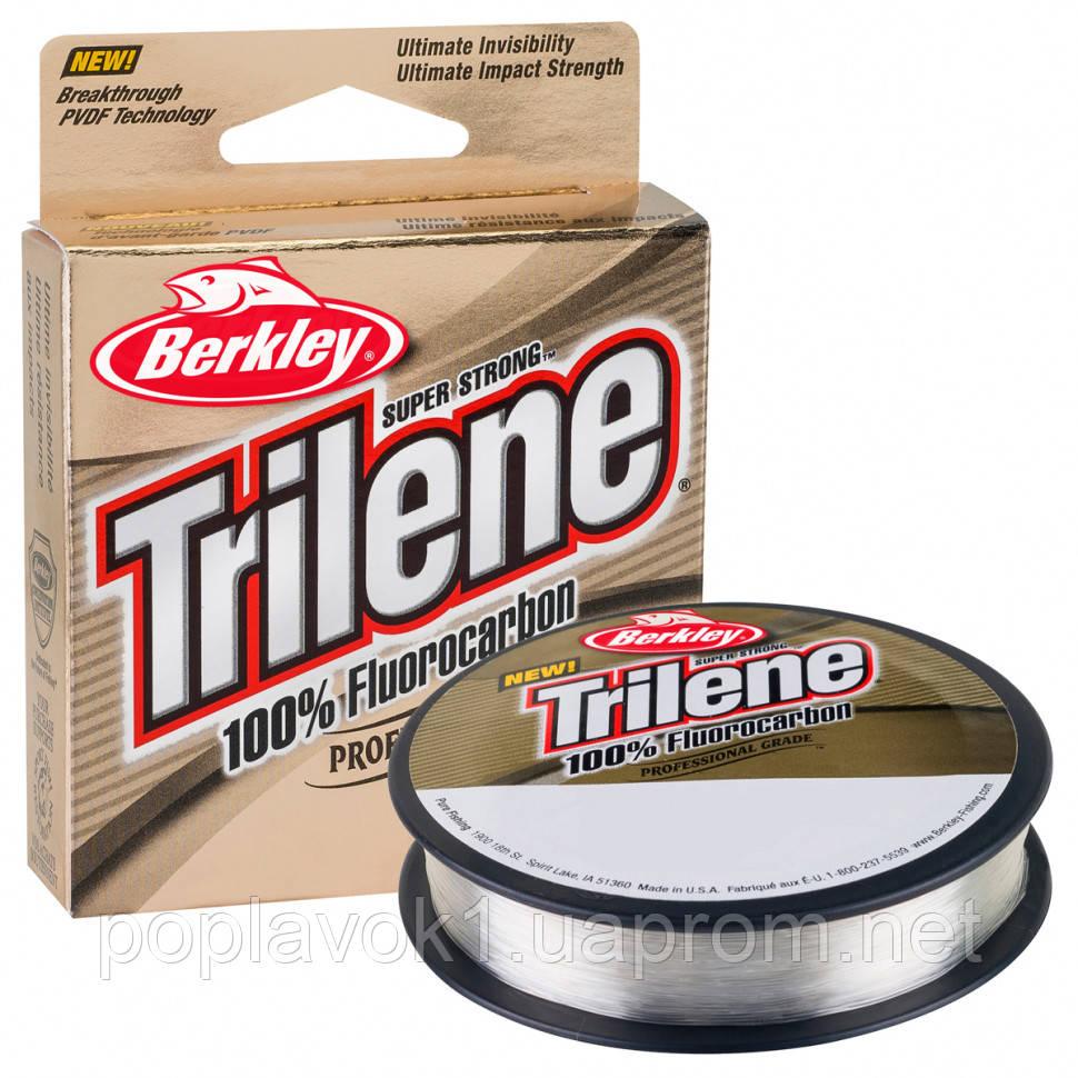Леска Berkley Trilene 100% Флюорокарбон  50 м (0.15мм 1.8кг)