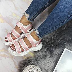 😜 Женские летние сандали-босоножки