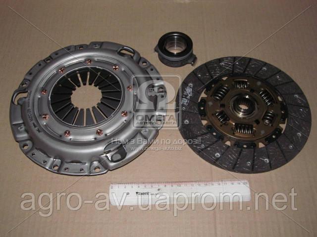 Сцепление (801474) MAZDA E 2.2 Diesel 2/1997->8/1999 (пр-во Valeo)