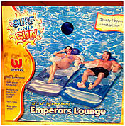 Пляжный надувной матрас Surf & Sun (183*81cm) 43050