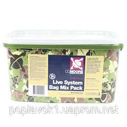 Стик микс CC Moore Live System Bag Mix Pack 2,5кг