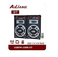 Акустическая система AlLiang FM-198B-DT | Акустические колонки | Музыкальные колонки