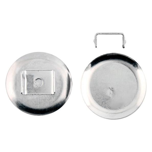Основа для резинки с защелкой 3 см