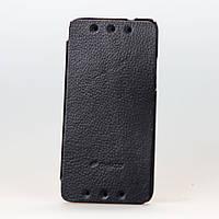 Чехол книжка Melkco Book Type для HTC One Mini Black