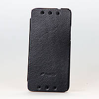 Чехол книжка Melkco Book Type для HTC One Mini Black