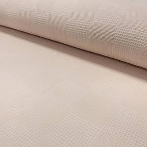 Вафельное полотно, персиковое (шир. 2,25 м)