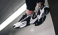 Кроссовки Nike Zoom 2K 'White/Black', фото 1