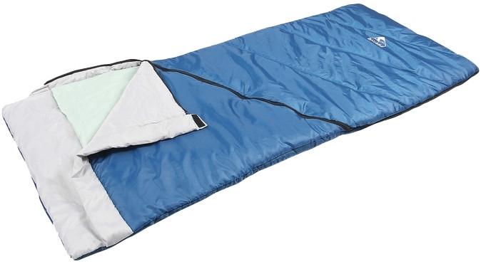 Спальный мешок MATRIC 2-слойный (9-13ОС) 195 Х 80 см