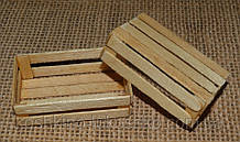 Мини ящик для полимерной миниатюры