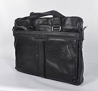 Мужская сумка через плече из натуральной кожи A.D.Bao