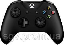 Геймпад Xbox One Wireless Controller Black