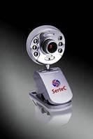 Веб -камера Sertec РC-110